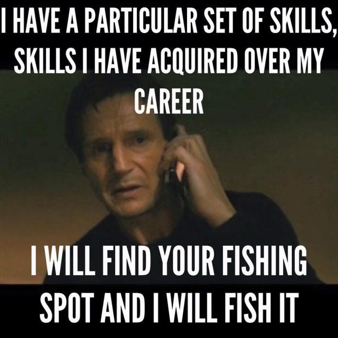 20 fishing memes for fishing addicts?w=950 20 fishing memes for fishing addicts word porn quotes, love,Fishing Memes