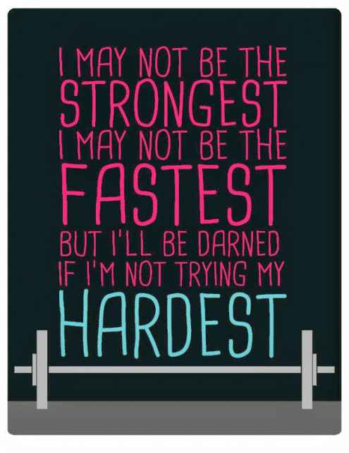 44 Motivational Fitness Quotes With Inspirational Images Word Porn