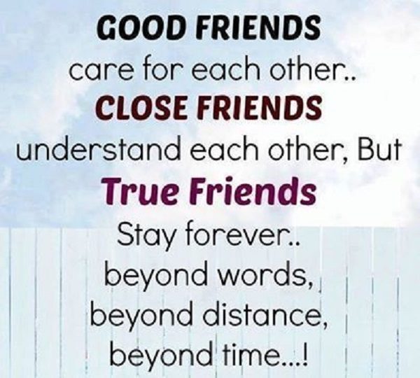 52 Best Quotes About Friendship With Images Word Porn Quotes Love