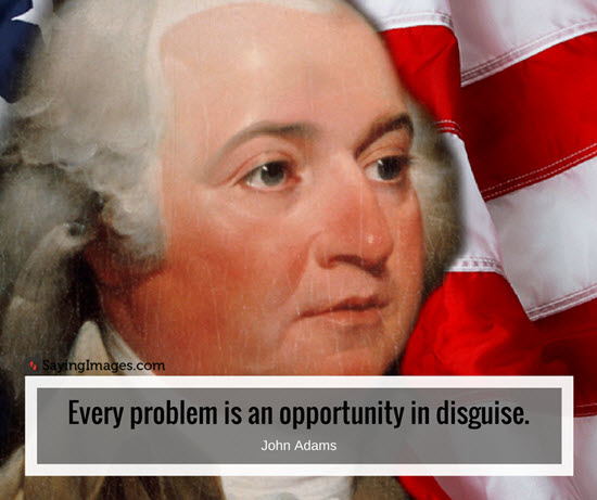 john adams quotes opportunity