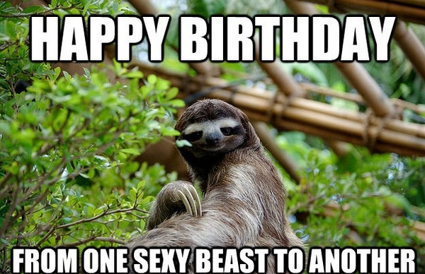 Funny Birthday Memes For Your Best Friend : Birthday memes for your best friend word porn quotes love