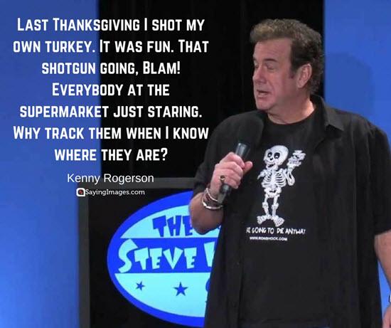 best thanksgiving joke ever