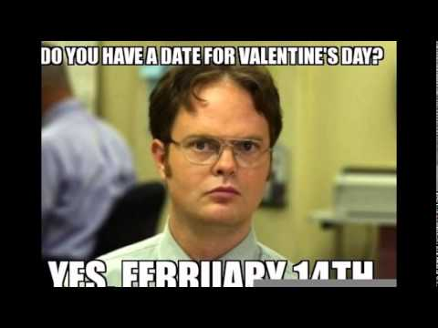 Do You Have A Date For Valentineu0027s Day