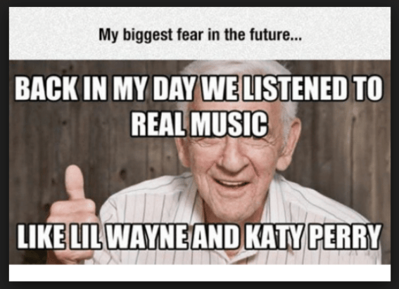 Dont Forget To Share Your Favorite Back In My Day Meme