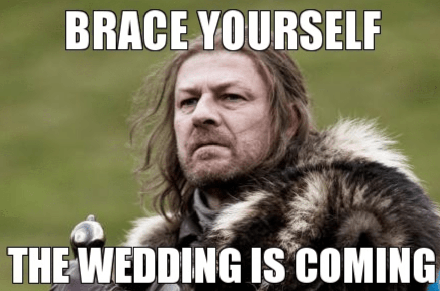 Funny Meme Love Quotes : Wedding memes you ll find funny word porn quotes love quotes