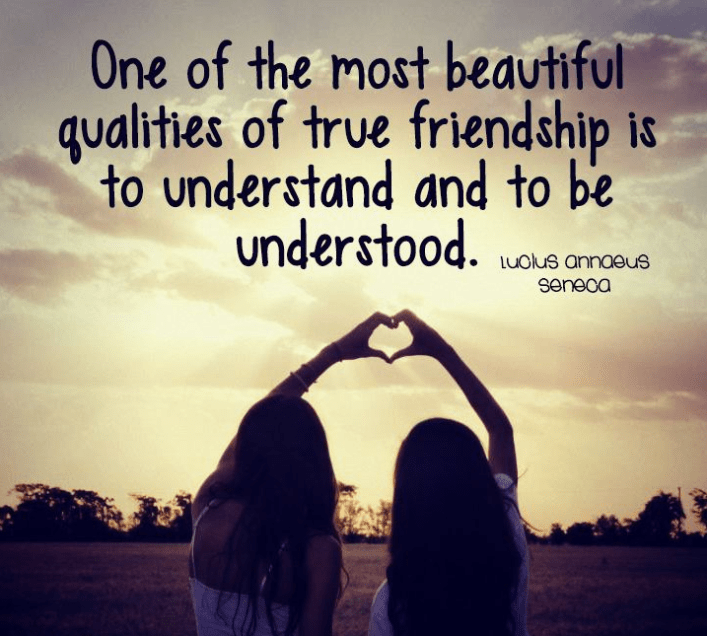 Inspirational Friendship Quotes | 80 Inspiring Friendship Quotes For Your Best Friend Word Porn