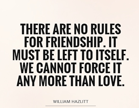 80 Inspiring Friendship Quotes For Your Best Friend - Word ...