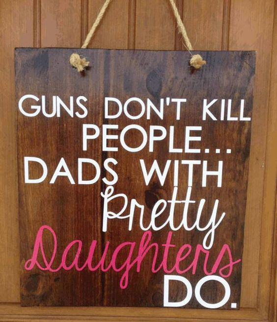 Father Daughter Quotes Funny