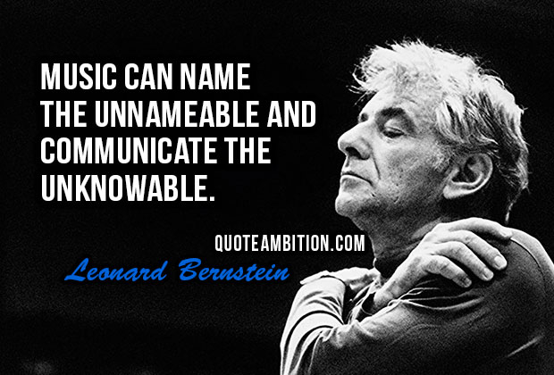 120 Famous And Inspirational Music Quotes Word Porn Quotes Love