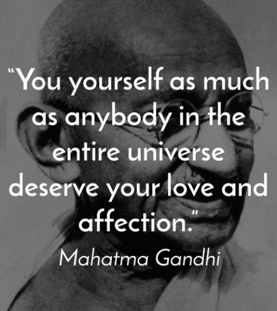 130 Mahatma Gandhi Quotes On Love Life Education Word Porn