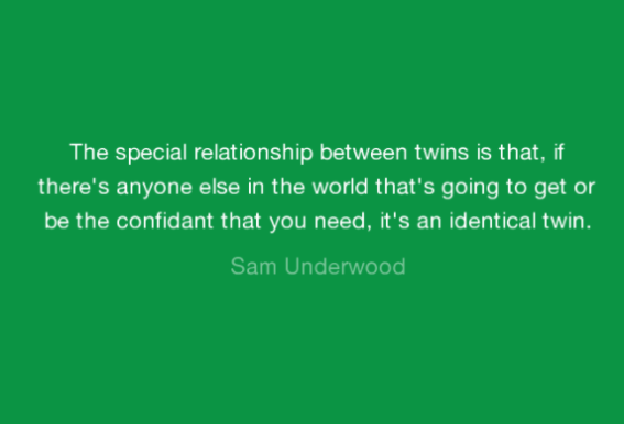 60 Best Funny And Cute Twin Quotes With Images Word Porn Quotes Fascinating Twin Quotes