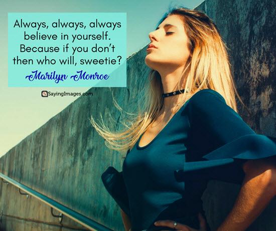 marilyn monroe quote