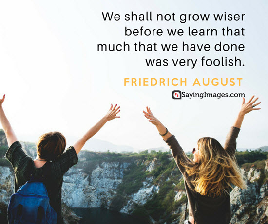 friedrich august growing quotes