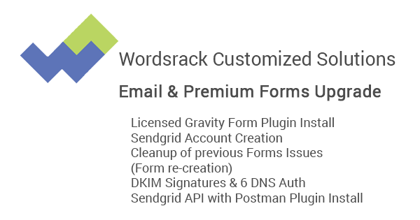 wordsrack-customized-solutions-wordpress-Email-Premium-Forms-Upgrade