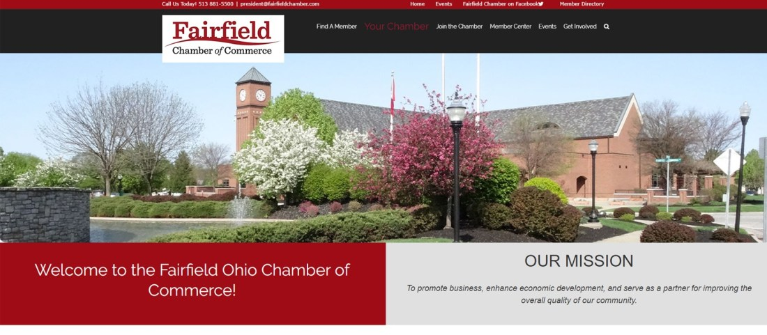 Fairfield-Ohio-Chamber-of-Commerce-Testimonial-for-Wordsrack- wordsrack.com