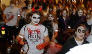 Halloween run! De tweede editie