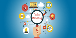 Small Business Online Marketing: How To Grow Business Profit Using The Internet
