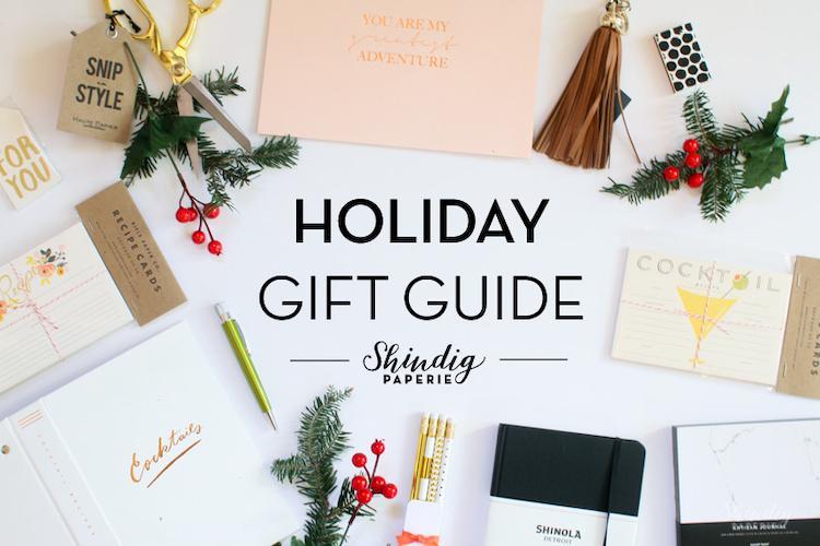 december marketing ideas - gift guide