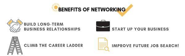 networking email subject lines and templates benefits of networking
