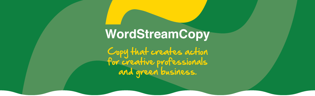 WordStreamCopy Logo
