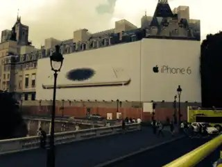 Iphone6Paris