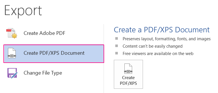 How to Improve Image Quality When Converting MS Word Docs to