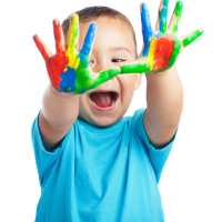 40 Awesome Activities to Engage Your Toddler with Autism-Word to Your Mother Blog
