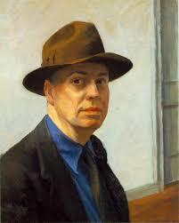 Self-portrait 1925