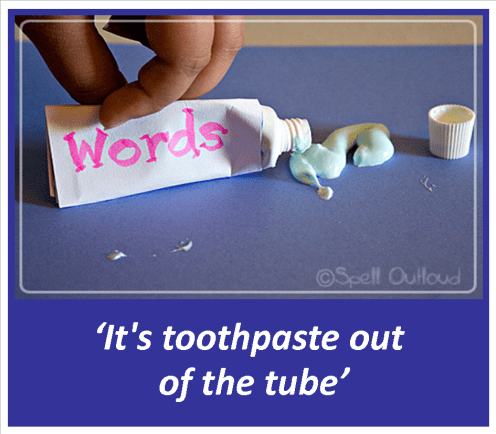 05_it's toothpaste out of the tube