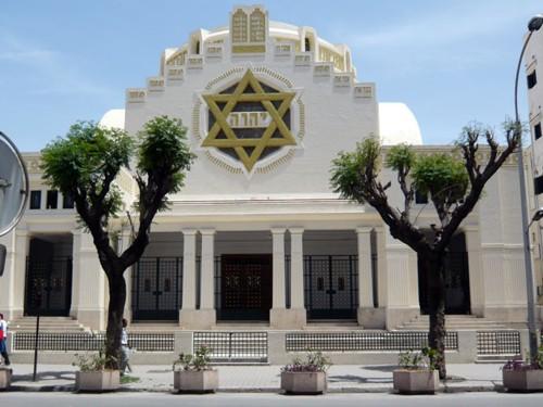 sinagoga-de-tunez