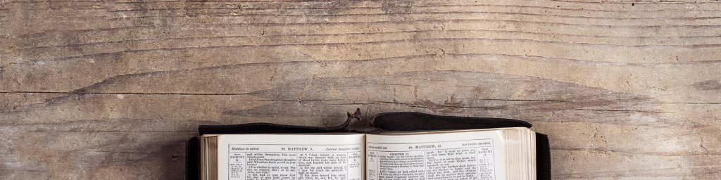 How to study God's Word, Tips for studying God's word