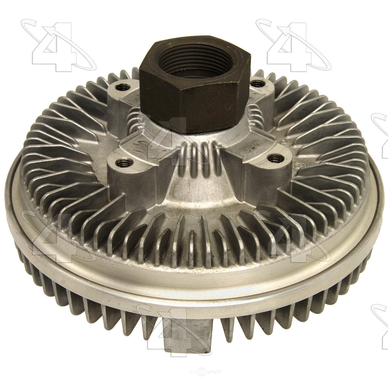 Engine Cooling Fan Clutch ACDelco GM Original Equipment 15-4713