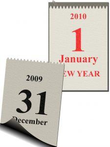 Graphic Calendar
