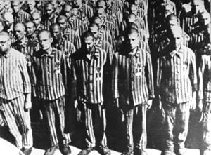 Graphic Holocaust