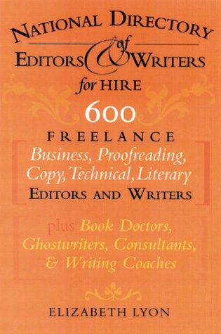 Directory of 600 Editors