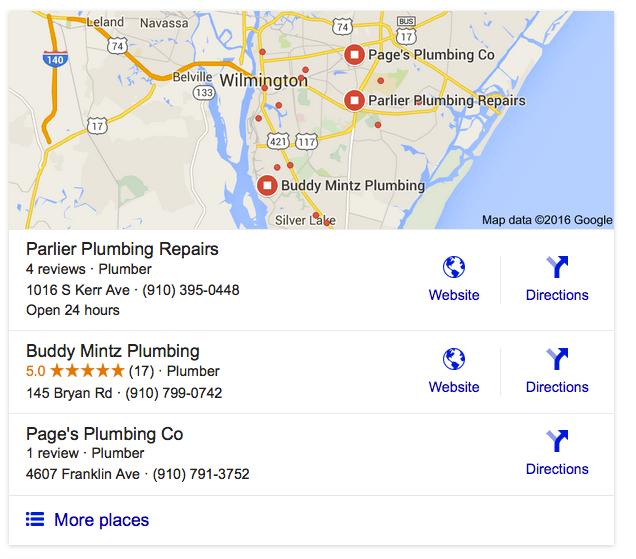Plumbers Wilmington NC | Plumbing Repair Wilmington NC | Local Plumbers