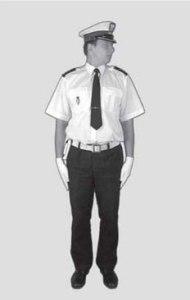 policjant 1a