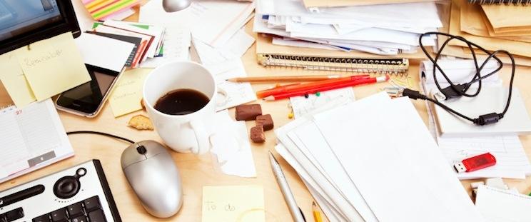 Consejos para trabajar en casa y ser más productivo