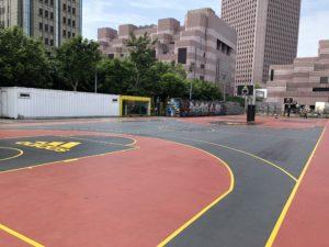 adidas101、台湾、バスケ、台北