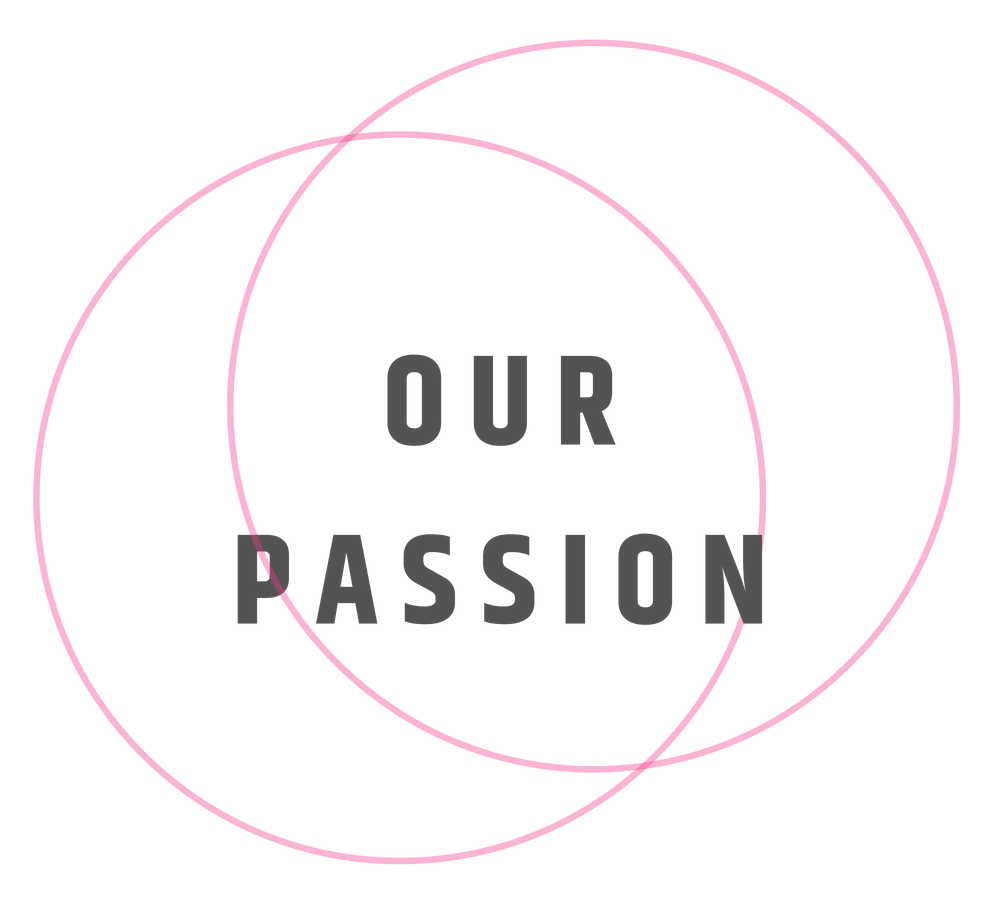 Our passion is to keep you and your audience satisfied