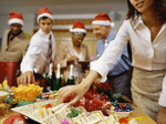 Networking Tips for the Holiday Season: Tis the Season for Networking Gold