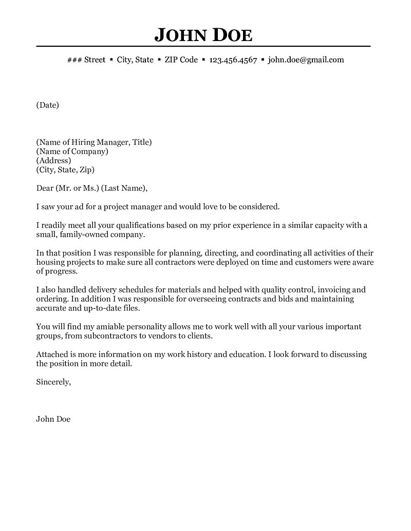 best cover letter ghostwriters for hire online