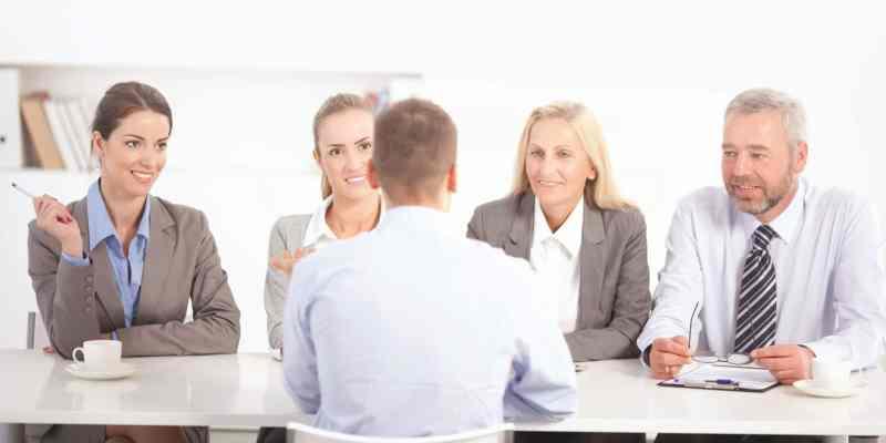 Lúc chất vấn để xin việc làm cần dự bị một số điều nào