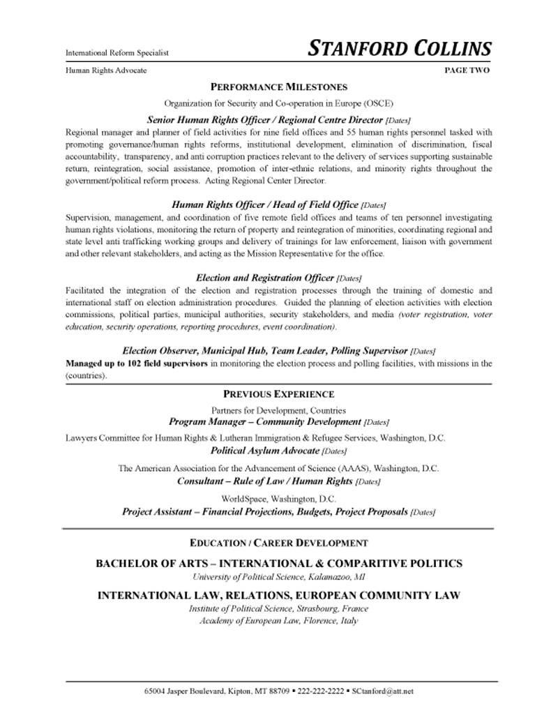 private investigator cover letter example