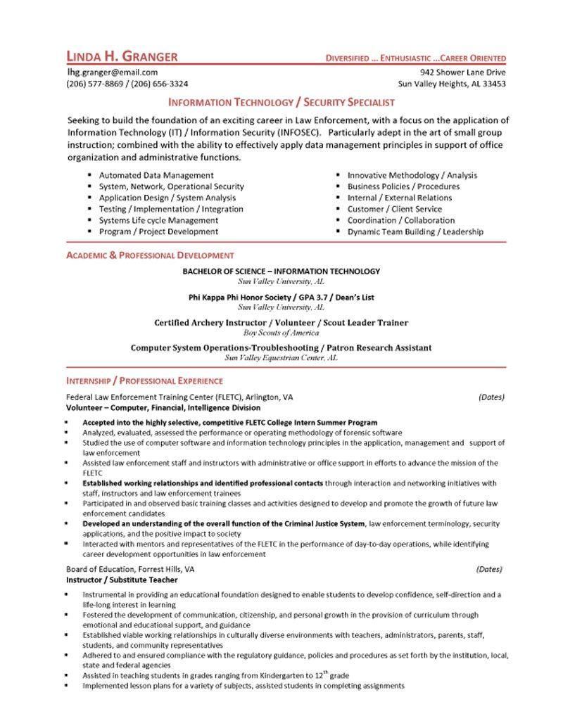 chief network security officer. network engineer resume samples ...