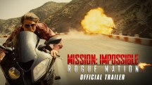 Movie : Mission Impossible