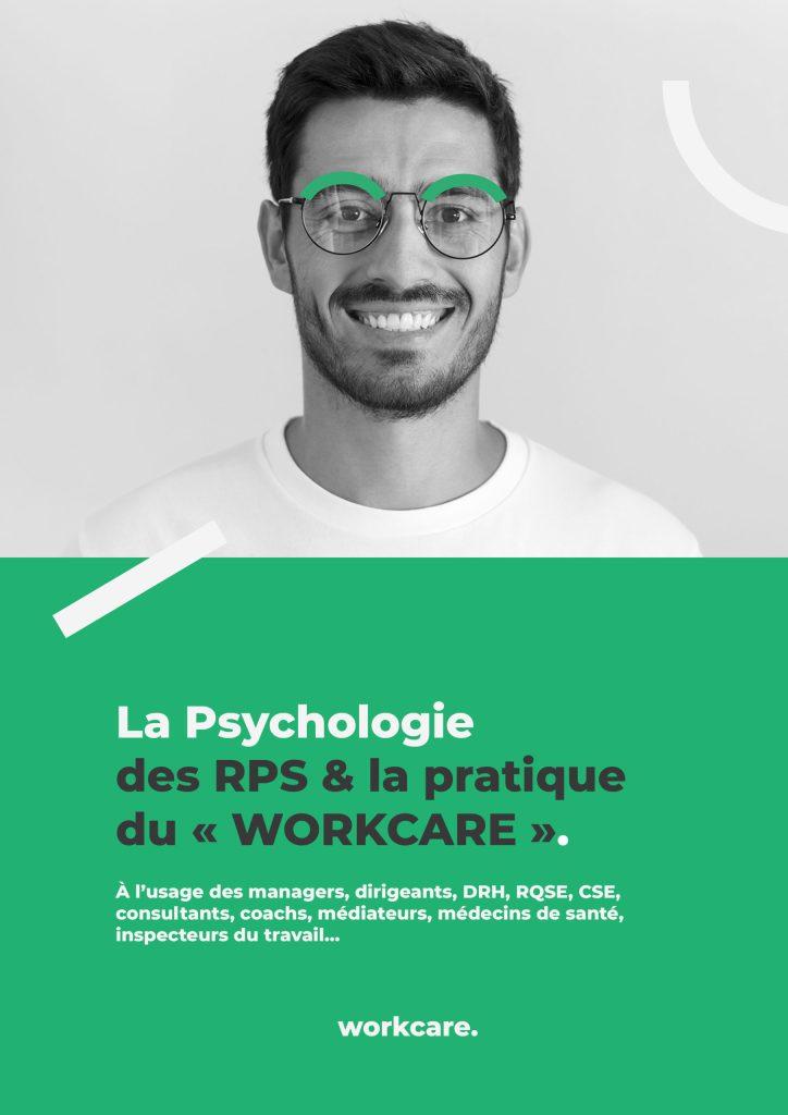 4 repères suffisent pour construire un lien au travail de qualité et pratiquer un management sans RPS.