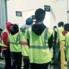Sacramento Amazon Workers