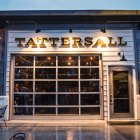 Tattersall Front Door
