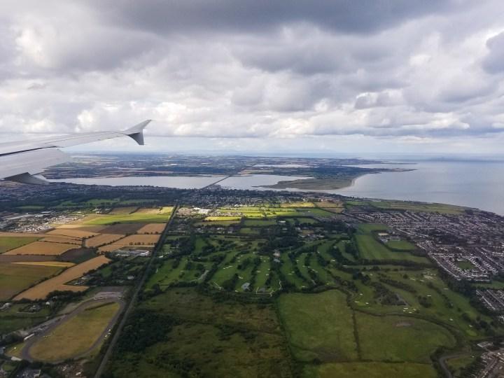 Quick and Current Update – Ireland